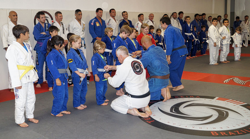 Kids martial arts program in Naples, Florida