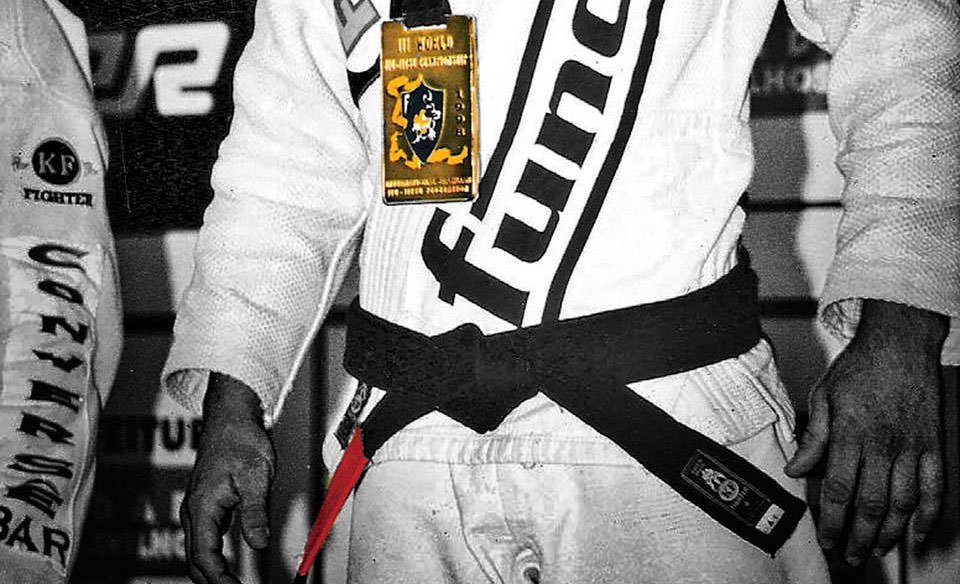 Naples Martial Arts - Team Marcelo Pereira