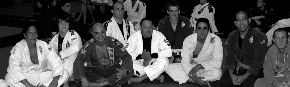 Brazilian Jiu-Jitsu in Naples Florida