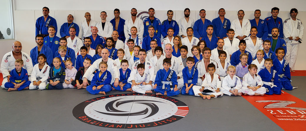 Naples Martial Arts - Brazilian Jiu-Jitsu Naples