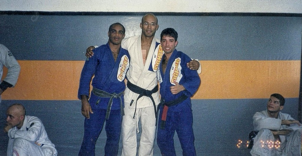 Naples Martial Arts - Marcelo Pereira